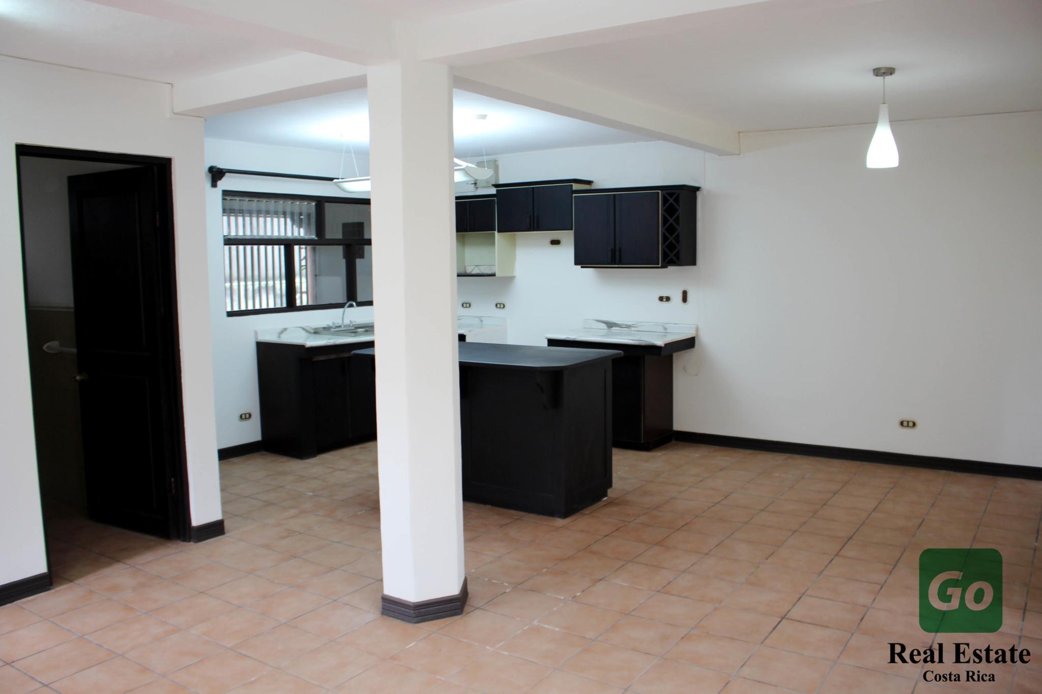 Apartamento, Lomas de Ayarco Curridabat