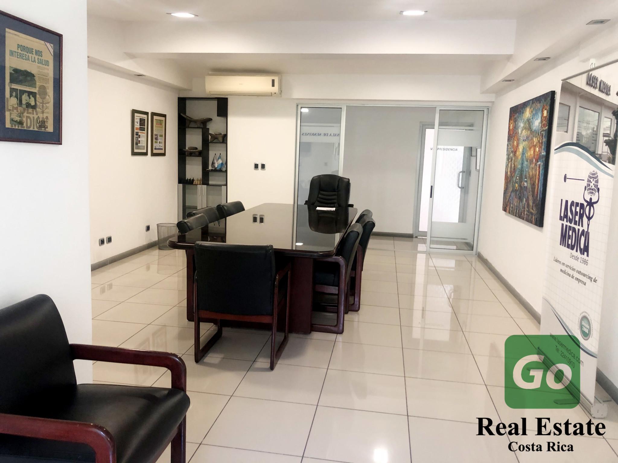 Oficina, Montelimar, Goicochea, San José