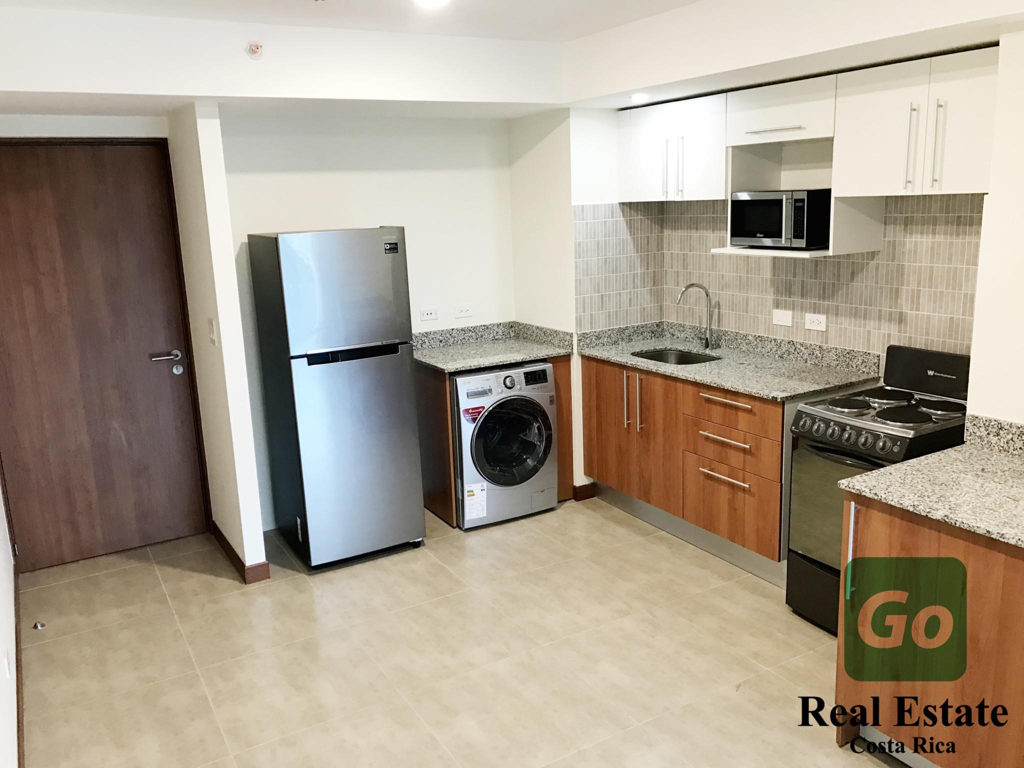 Apartamento, Latitud Los Yoses, San Pedro de Montes de Oca