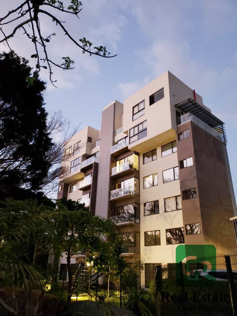 Apartamento, Rooftop, Escazú