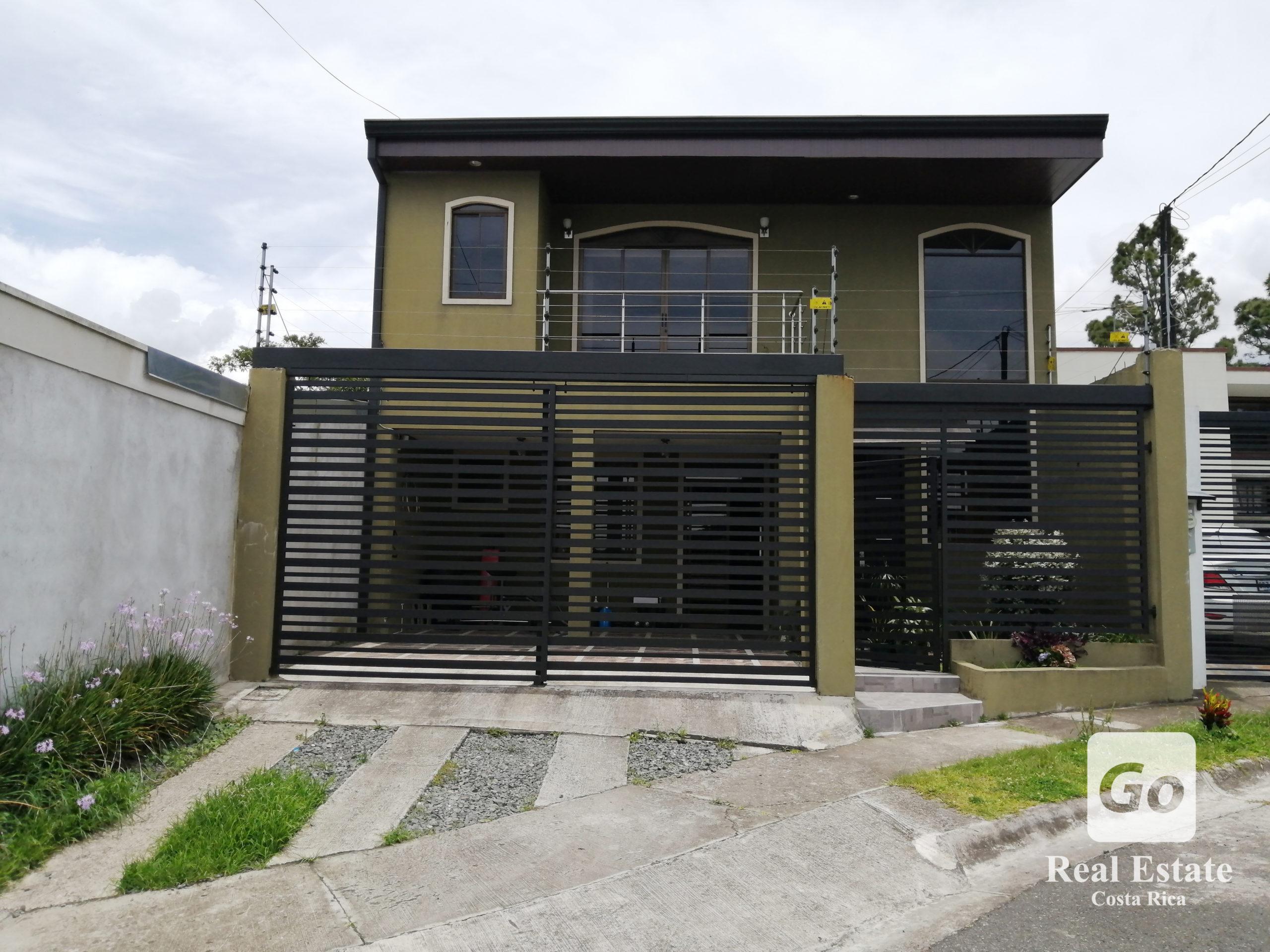 Casa, Urbanización El Encanto, Oreamuno, Cartago