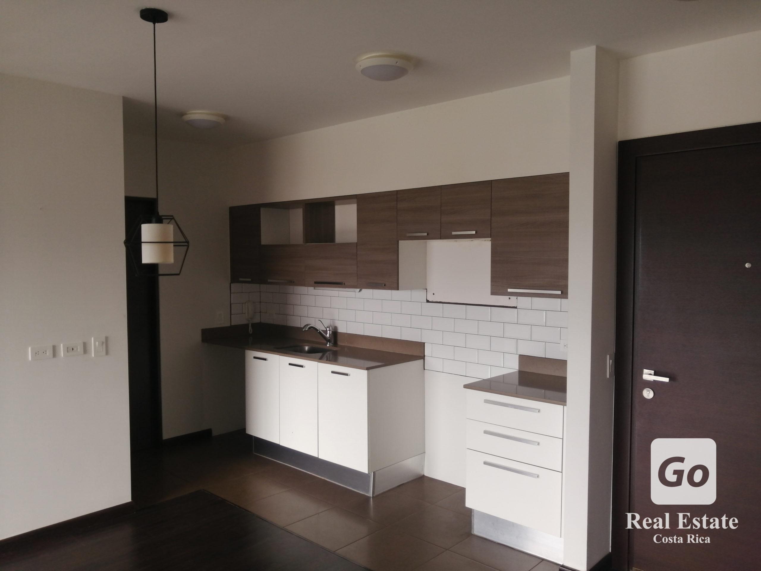 Apartamento, Condominio Abitu, Granadilla, Curridabat